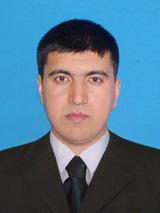 Abduaziz Karimov