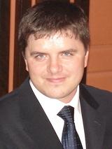 Андрей Владимирович Новиков