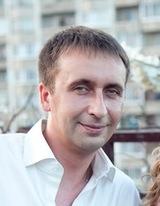 Алексей Огородников