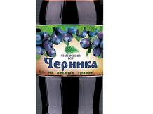 """Лимонады на лесных травах ТМ """"Сибирский бор"""""""